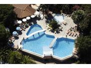 HOTEL CLUB U LIBECCIU ***