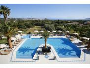 HOTEL CORSICA & SPA *****