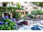 ADONIS AJACCIO HOTEL ALBION***