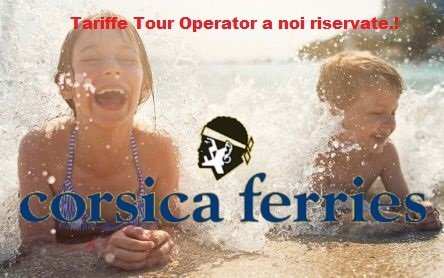TARIFFE TOUR OPERATOR A NOI RISERVATE!